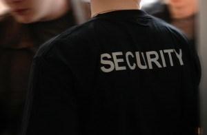La seguridad en tus eventos
