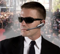 Seguridad en tus eventos