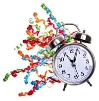 El cronograma de tu fiesta, todo a su tiempo