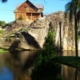 Luna de miel express: 5 lugares dentro de Paraguay