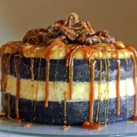 Nuevas tentaciones: Las tortas desnudas