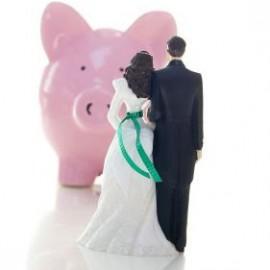 El dinero en la pareja: Tipos de cuentas