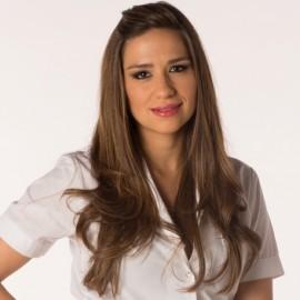 Consejos de la nutricionista Angie Paiva para las novias