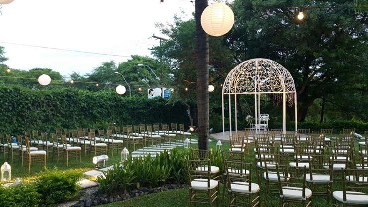 Bodas al aire libre 8 lugares cerca de asunci n el gran d a - Sitios para bodas ...