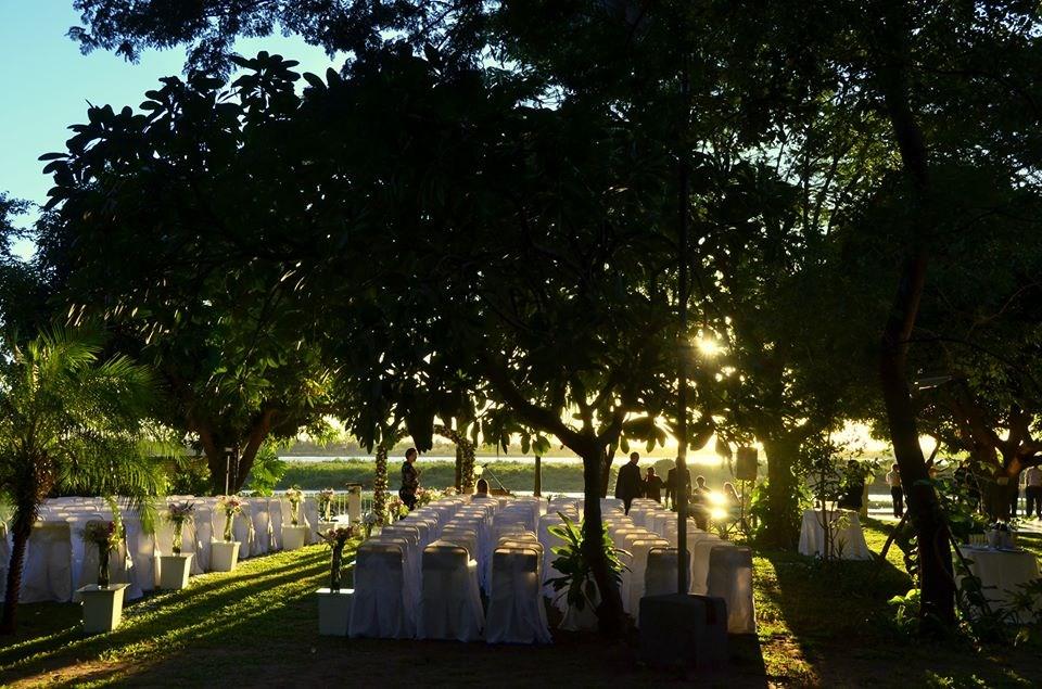 Conoce Solar Perrier, un espacio mágico rodeado de naturaleza | El Gran Día Paraguay