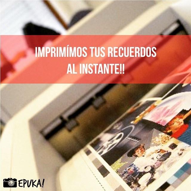 EPUKA Una cabina de fotos bien nuestra | El Gran Día Paraguay