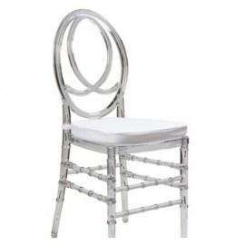 Las sillas Chanel, un diseño con historia