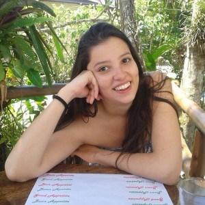 Yali Pukal, propietaria de Epuka | El Gran Día Paraguay