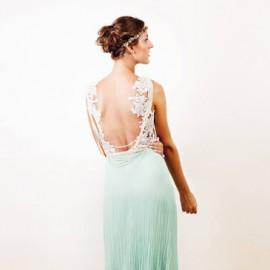 30 Vestidos de diseñadoras paraguayas para ir de invitada a una Boda