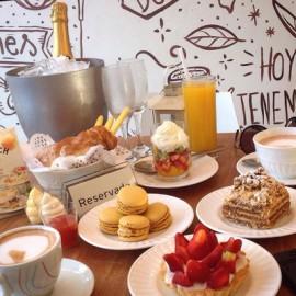 6 Casas de Té en Asunción ideales para tus reuniones con amigas
