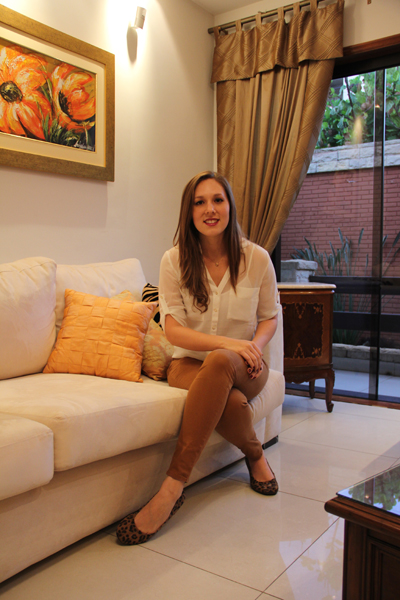 Fabiana Aguilera - Asesora de imagen