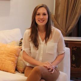 Consejos de la asesora de imagen Fabiana Aguilera a las novias paraguayas