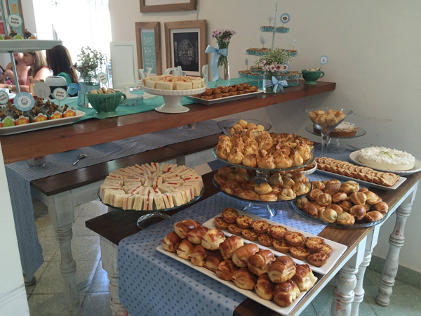 6 Casas de Té en Asunción ideales para tus reuniones con amigas | El Gran Día