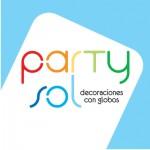 Party Sol Decoraciones con Globos