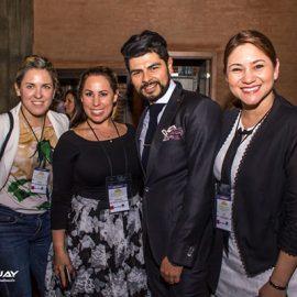 Profesionales paraguayas participaron del Congreso Wedding Business 3.0 en Uruguay