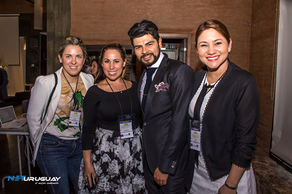 Wedding Business 3.0 Uruguay - Paraguayos