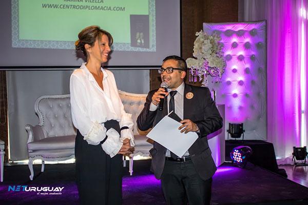 Wedding Business 3.0 Uruguay - presentadores