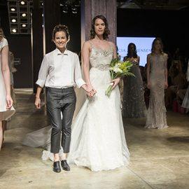 TRESemmé Runway presentó a Florencia Soerensen y Adriana Ortiz en un evento único