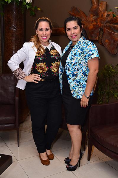 Marina Ruibal y Elena Guerrero - Expertos en Bodas