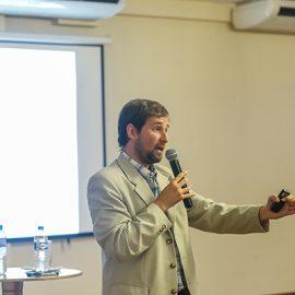 Conferencista uruguayo ofreció en Asunción capacitación sobre liderazgo para organizadores de eventos