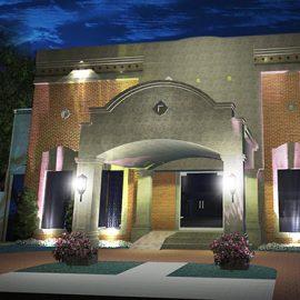Allegro Maison, el nuevo salón de eventos en el Barrio Los Laureles