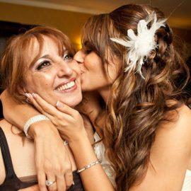 7 Cosas de tu mamá que no podrás cambiar para tu boda