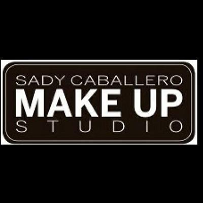 Sady-Caballero-Make-Up-logo-elgrandia