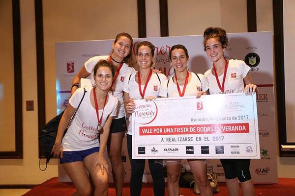 carrera-de-novias-paraguay-ganadora