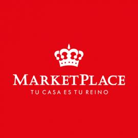 Lista de bodas de Marketplace