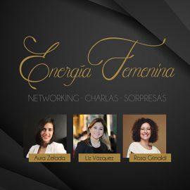 Energía Femenina: Un evento exclusivo para mujeres empresarias del sector de eventos de Paraguay