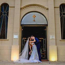 La boda del fotógrafo Victor Jesús Chávez y Ana María