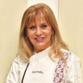 Clarita Bogado dará taller sobre las claves del éxito para catering