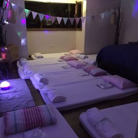 Nueva tendencia: Las fiestas de 15 que continúan con una pijamada