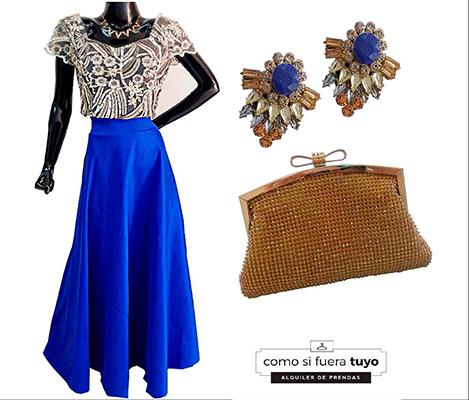 look-azul-Como-si-fuera-tuyo-elgrandia