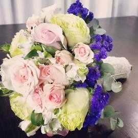 ¿Ya elegiste el ramo? 9 Propuestas de florerías en Asunción que te ayudarán a decidir