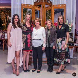 Talleyrand inauguró su nuevo centro de eventos en Villa Morra