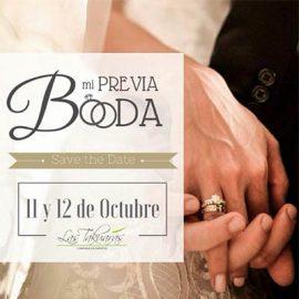 Expo, charlas y desfiles para novias en Mi Previa Boda, el evento de Las Takuaras