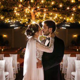 5 Fotógrafos de Paraguay que se lucirían en tu boda