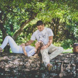 ¡Ganate una sesión de fotos con tu pareja!