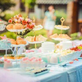 Opciones gourmet para agasajar con los aperitivos de tu casamiento